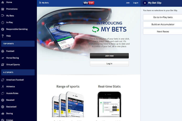 Sky Bet Promo Codes for 2019 – Your Chance to Win