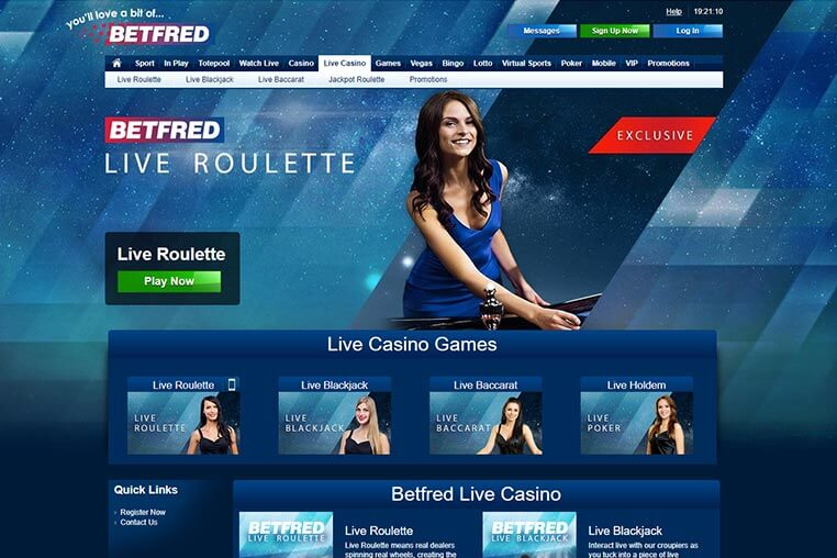 Betfred Casino Promo Codes for 2019 – Full Review